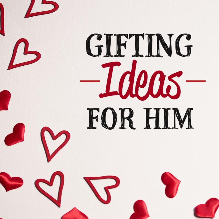 Love & Relationships,valentines day 2019,valentines day gifts,gifts for boys