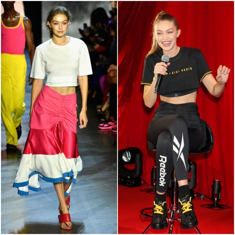 Happy Birthday Gigi Hadid: Proof that the supermodel has the best fashion sense & is an upcoming global icon