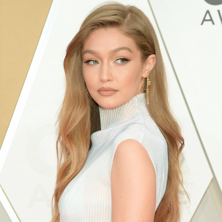 gigi hadid,Harvey Weinstein,Hollywood