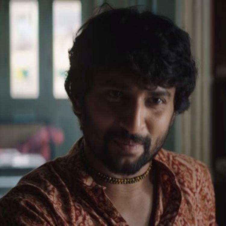 Gang Leader actor Nani says THIS about director Vikram Kumar not sharing secrets with him