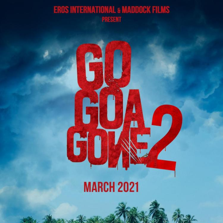Go Goa Gone 2: Saif Ali Khan starrer zombie comedy's sequel to release in 2021