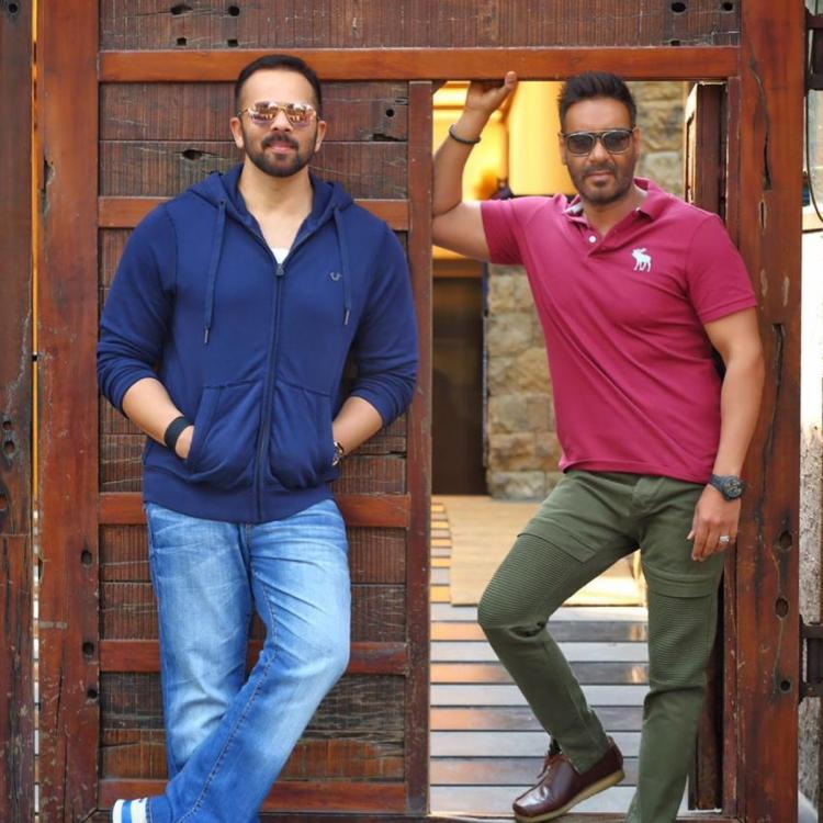 EXCLUSIVE: Golmaal Five: Rohit Shetty and Ajay Devgn eyeing THIS grand holiday for release? Deets Inside