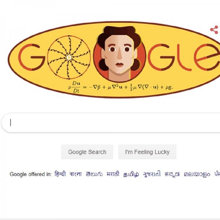 Google Doodle: As Olga Ladyzhenskaya, the Russian Mathematician turns 97, here's a look at her life's achievements