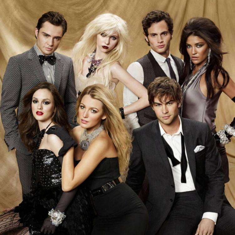 Gossip Girl reboot makers REVEAL updates on the script and casting
