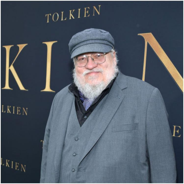 Game of Thrones' George R R Martin lauds Avengers: Endgame; Says it is not just a big dumb action movie