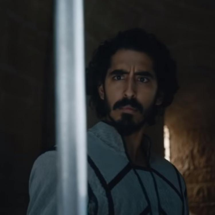The Green Knight Teaser: Dev Patel shines bright in the fantasy medieval tale by director David Lowery