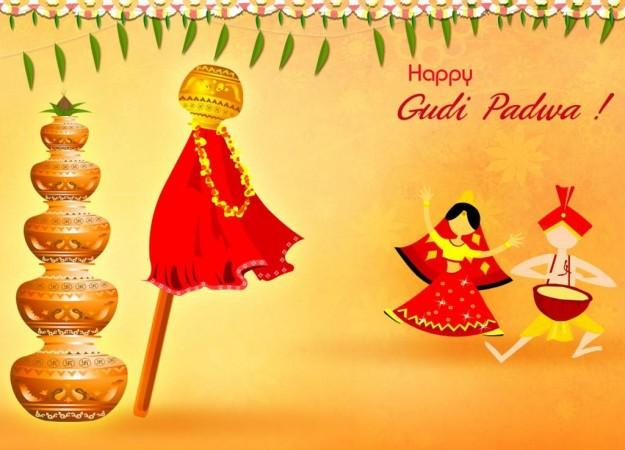 Happy Gudi Padwa 2019: Wishes, messages, images in English to share on WhatsApp, Facebook and SMS