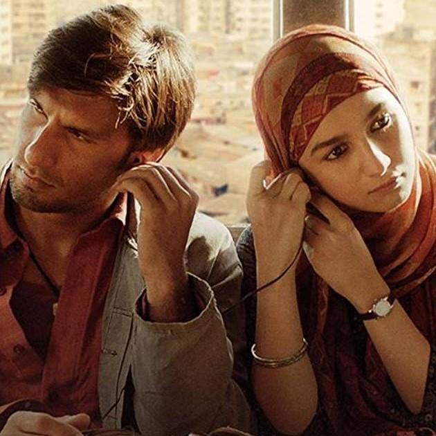Gully Boy is all set to release in Japan this October