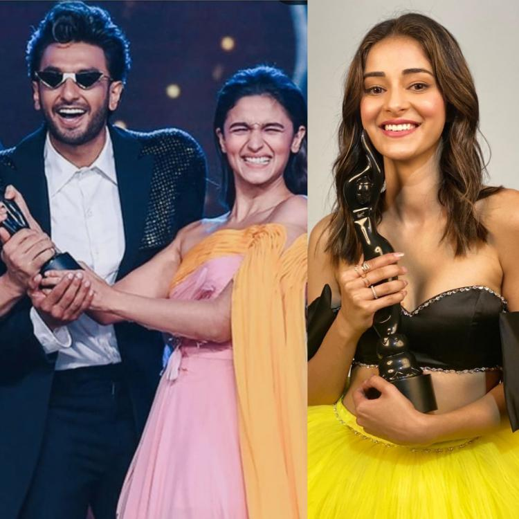Gully Boy wins big at Filmfare, Ananya takes home Best Debut Award; Do you agree with the results? COMMENT