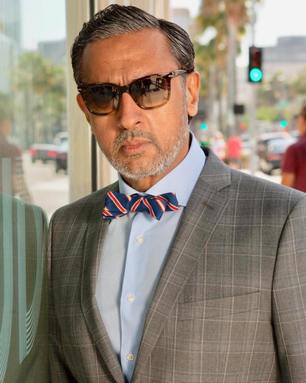 Gulshan Grover: Made a route between Bollywood, Hollywood which is being cemented by Priyanka Chopra & others