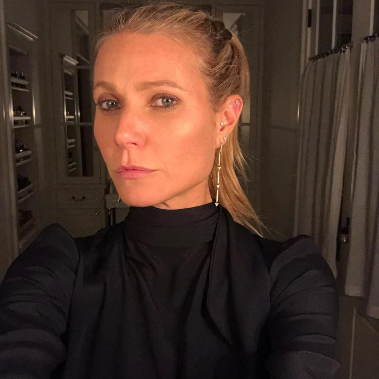 News,Gwyneth Paltrow,Avengers Endgame