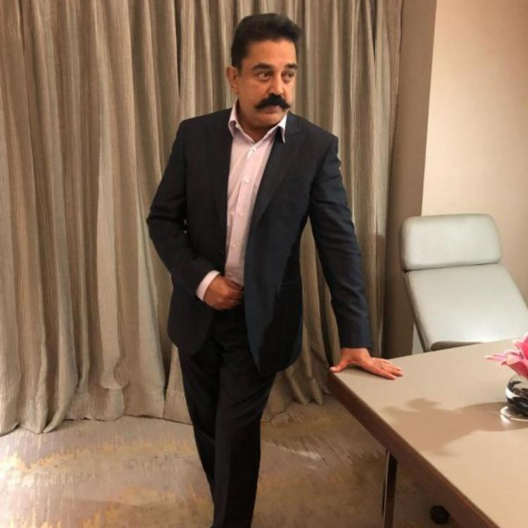 Kamal Haasan questions the exclusion of Sri Lankan Tamils and Muslims in the Citizenship Amendment Bill