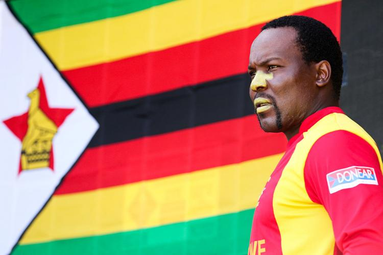 Super Special to Lead Zimbabwe to Win in my Last game: Hamilton Masakadza