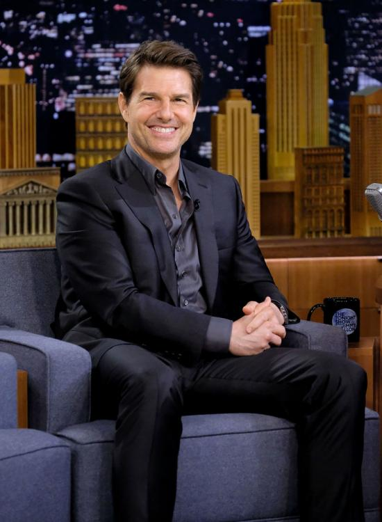 Tom Cruise has been nominated three times for an Oscar. The films include Born on the Fourth of July (1990), Jerry Maguire (1996) and Magnolia (1999).