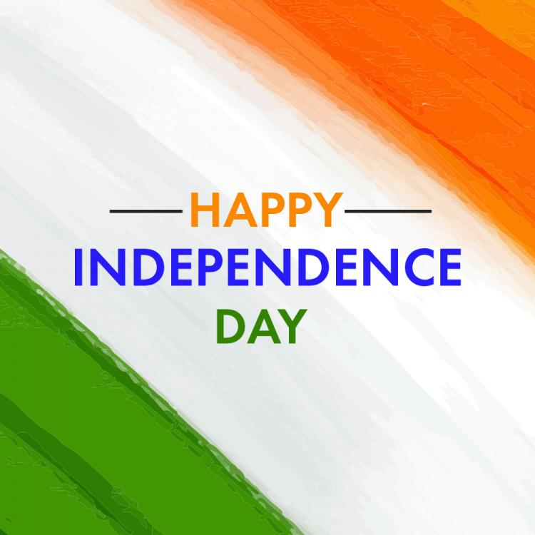 Happy Independence Day 2018: Hindi Whatsapp messages, SMS