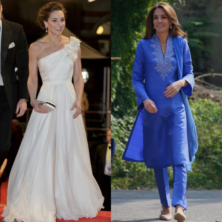 Happy Birthday Kate Middleton: Here's proof the Duchess of Cambridge's style is timeless and sophisticated