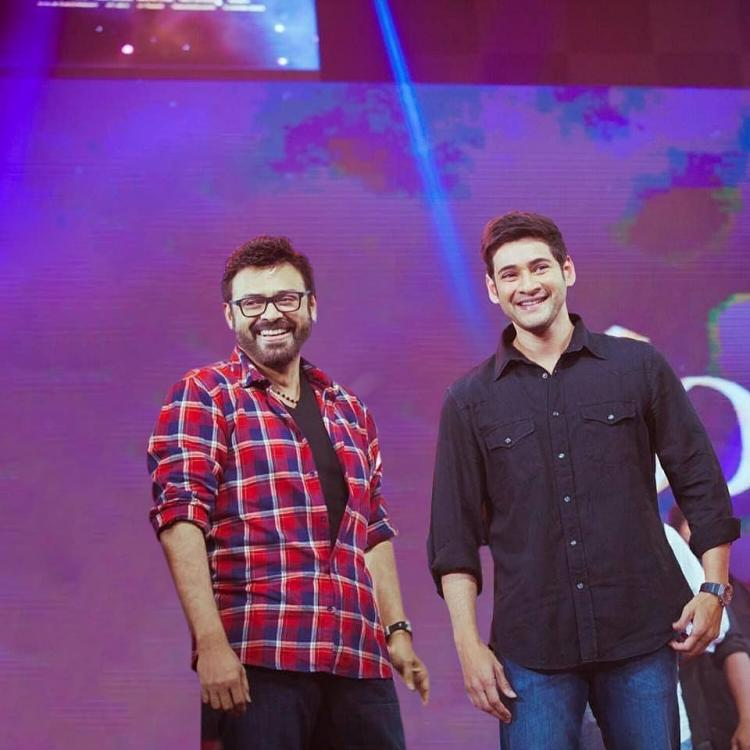 Happy Birthday Venkatesh: Mahesh Babu wishes Venky Mama star on his birthday with a sweet message