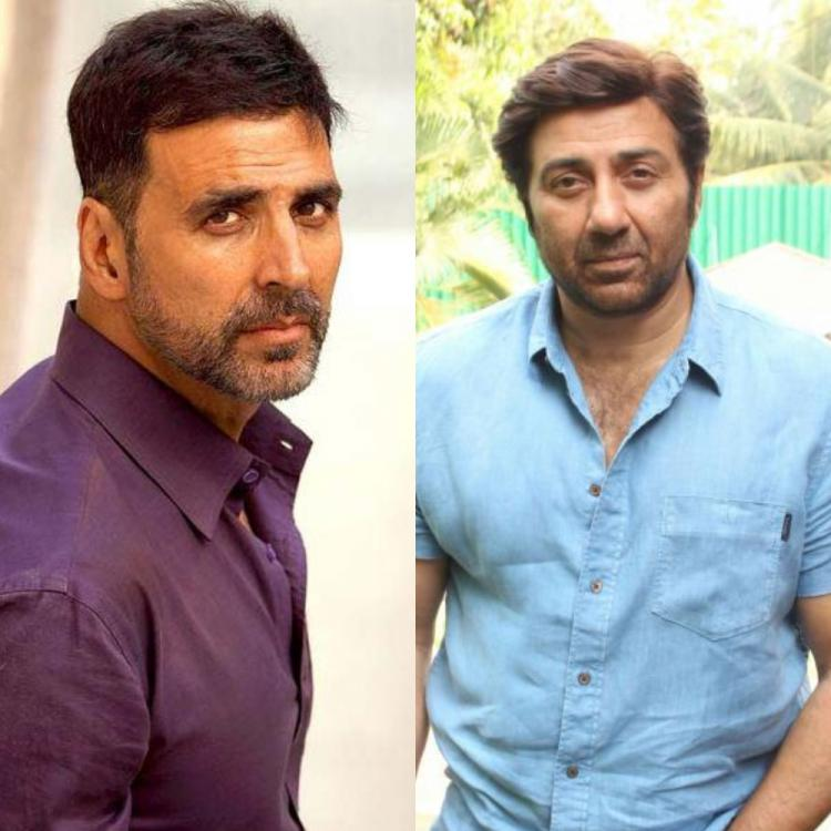Happy Lohri 2020: Akshay Kumar, Sunny Deol and other celebs wish the fans on the occasion of harvest festival