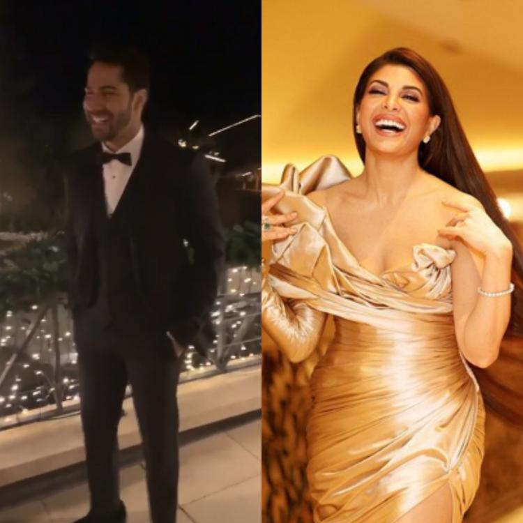 Happy New Year 2020: Varun Dhawan parties with GF Natasha Dalal and Jacqueline Fernandez; Check it out