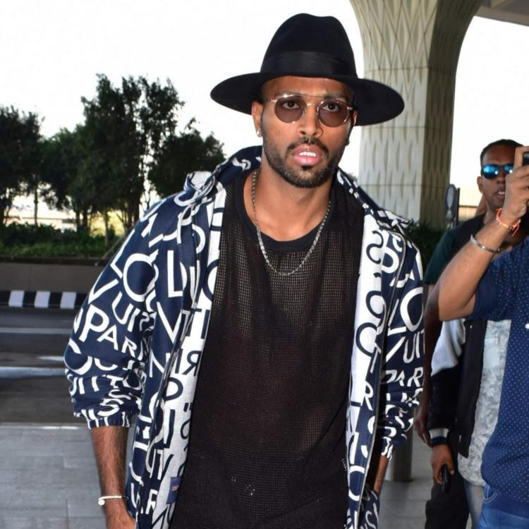 ICC World Cup 2019: Hardik Pandya owns THESE luxury items; Check them out