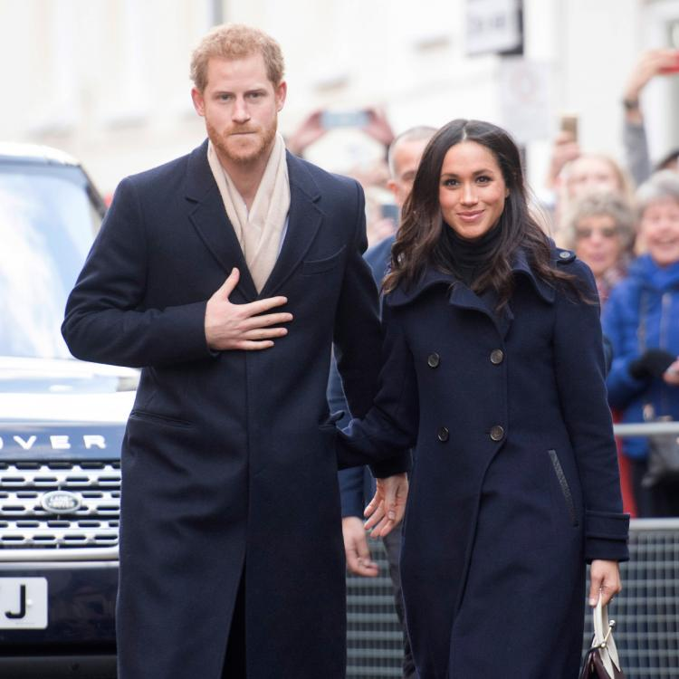 Meghan Markle and Prince Harry to avoid few rituals during baby Archie Harrison's christening