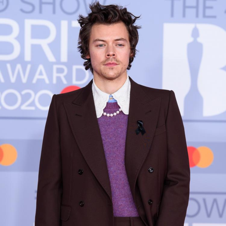 Harry Styles,Hollywood,Coronavirus