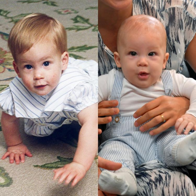 Prince Harry,Hollywood,archie harrison