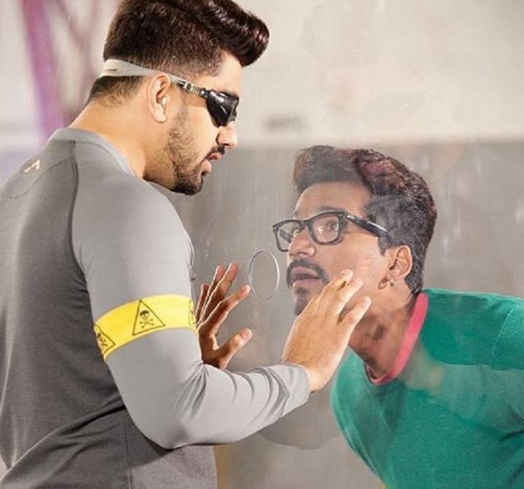 Khatron Ke Khiladi 9: Haarsh Limbachiyaa, Zain Imam have a hearty laugh discussing Bharti post their eviction
