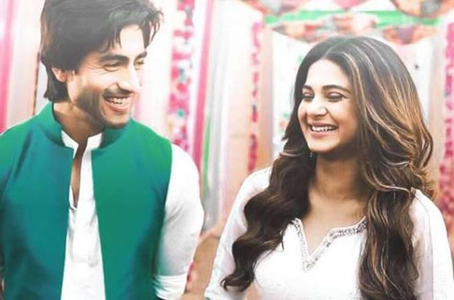news & gossip,Jennifer Winget,Bepannaah,Harshad Chopda