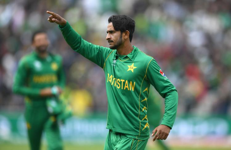 Pakistan Pacer Hasan Ali To Marry An Indian Girl, Heres -1497
