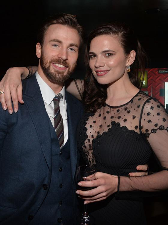*SPOILERS ALERT* Captain America finally got the dance with Peggy Carter at the end of Avengers: Endgame.