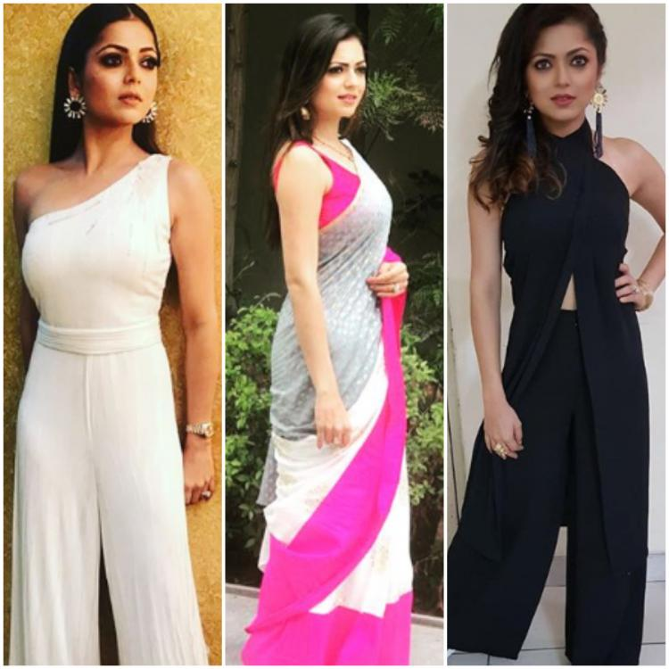 Happy Birthday Drashti Dhami: 10 times the actress proved she can slay any outfit effortlessly