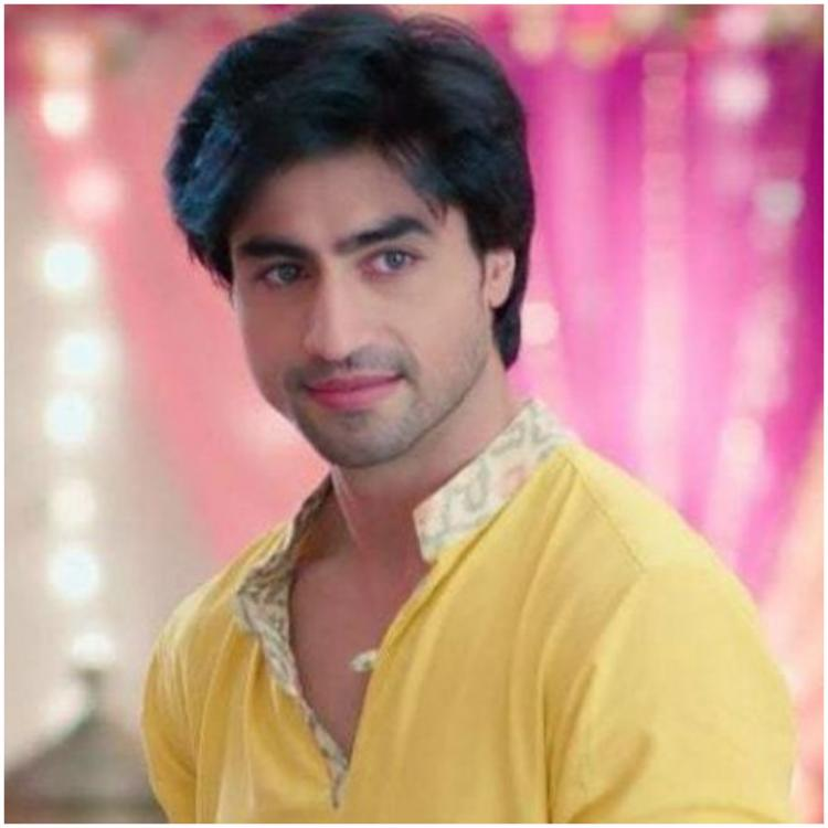 Happy Birthday Harshad Chopda: 5 reasons that make the Bepannaah actor the star that he is