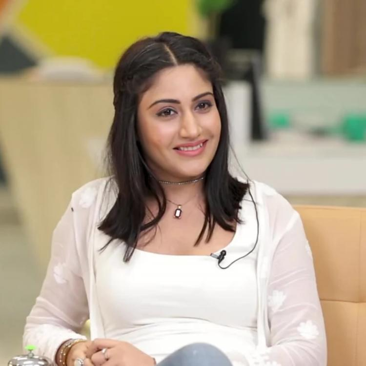Happy Birthday Surbhi Chandna: Everything that makes the Sanjivani 2 star a complete actor