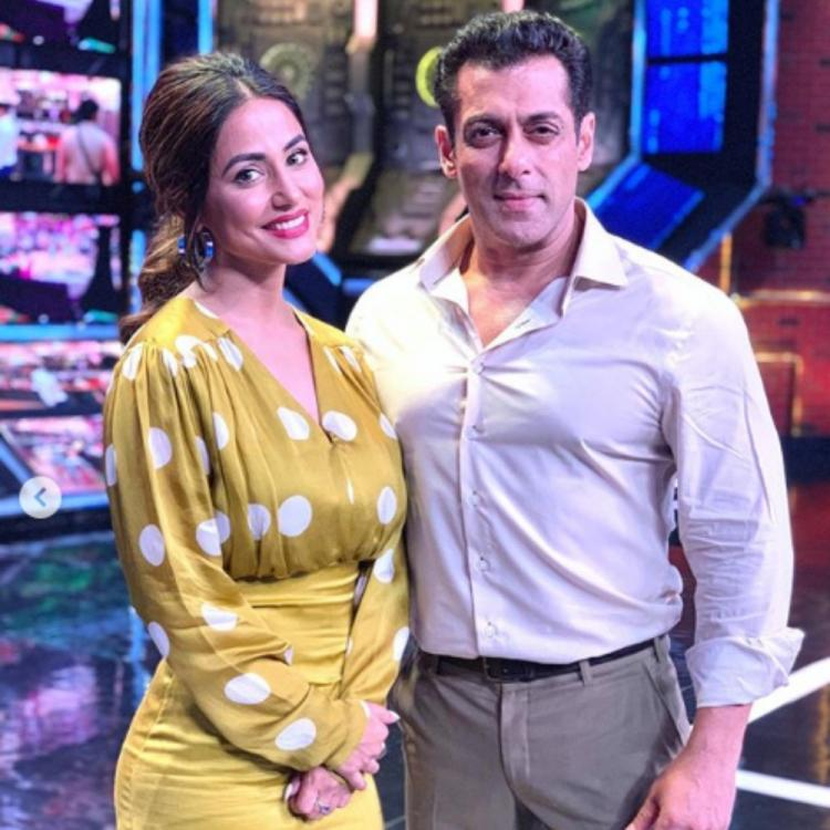Bigg Boss 13 Written Update, October 6, 2019: Salman Khan introduces Sultani Akhada; Hina Khan graces the show