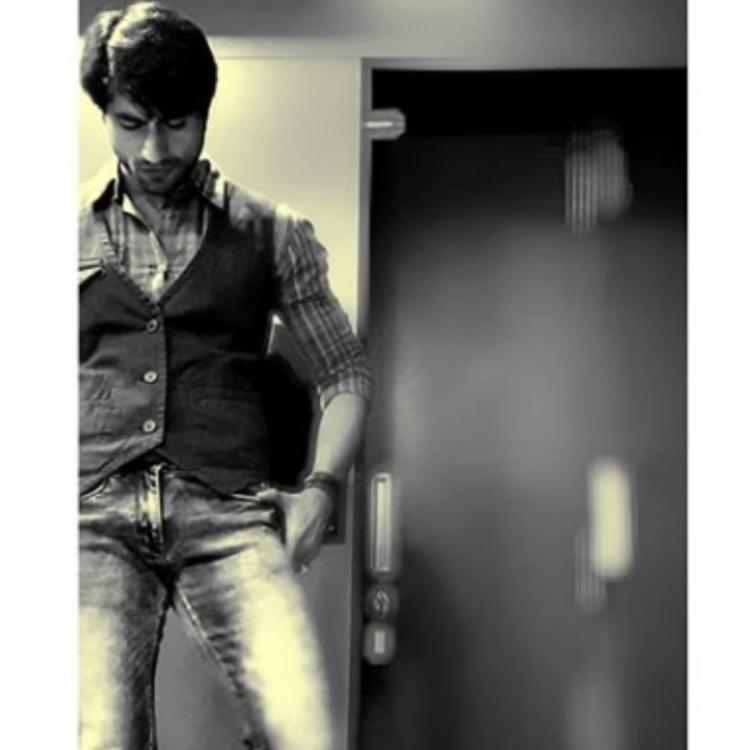 Bepannaah actor Harshad Chopda shares his third post this month and fans sure can't keep calm