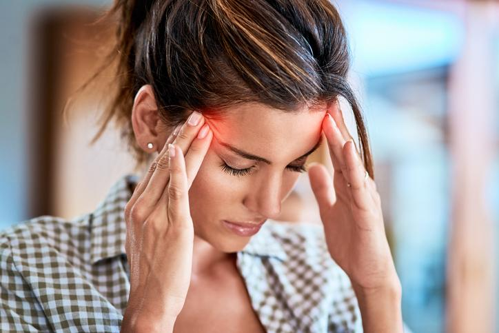 Home Remedies for Headaches: 4 natural food items to consume when coffee does not help