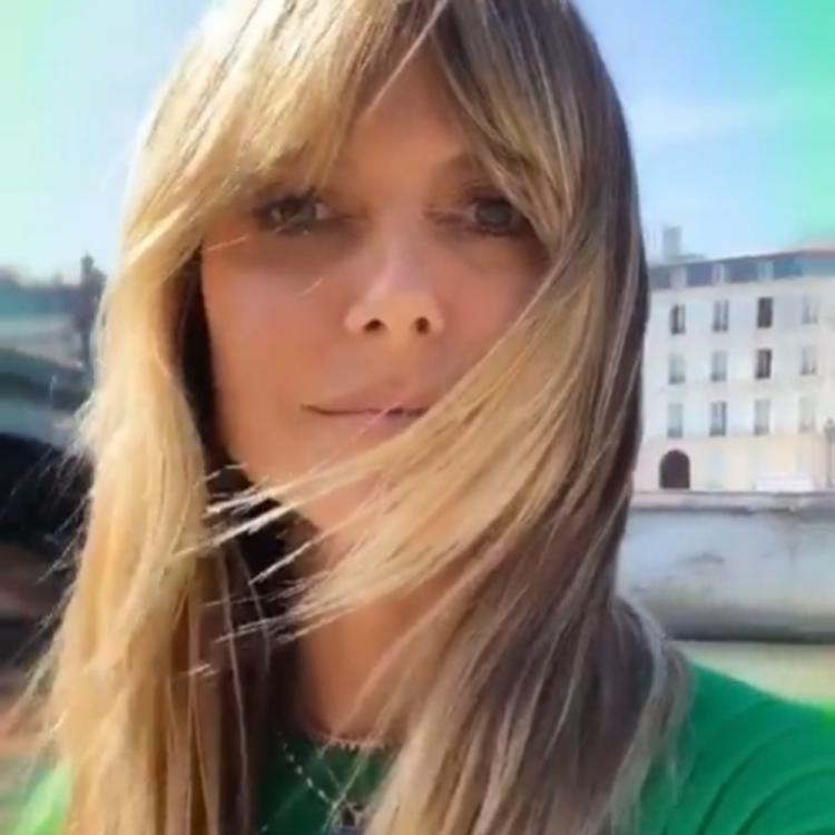 Heidi Klum is secretly married to Tom Kaulitz and fans are in a state of sweet shockHeidi Klum is secretly married to Tom Kaulitz and fans are in a state of sweet shock