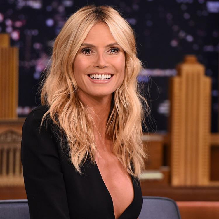 Heidi Klum shares Coronavirus test results; Reveals she tested negative and just has a bad cold