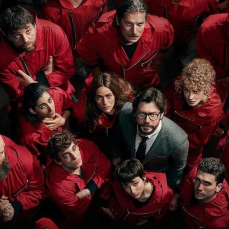 Money Heist Season 4: Makers to postpone the show's release owing ...