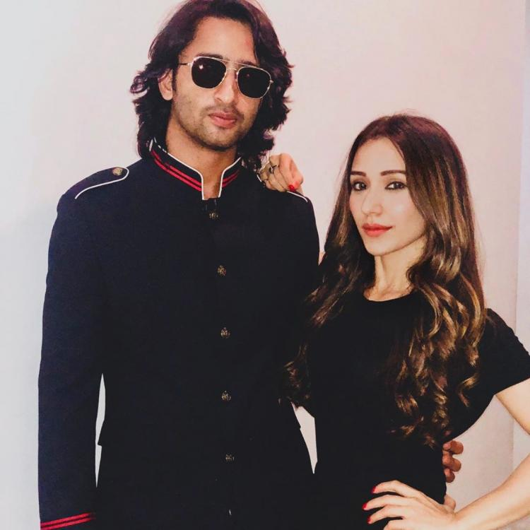 Yeh Rishtey Hain Pyaar Ke: Heli Daruwala to enter the show for a special sequence; Deets inside