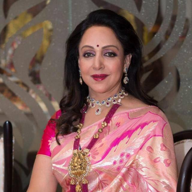 Hema Malini says PM will take a firm decision on Pulwama Terror Attack