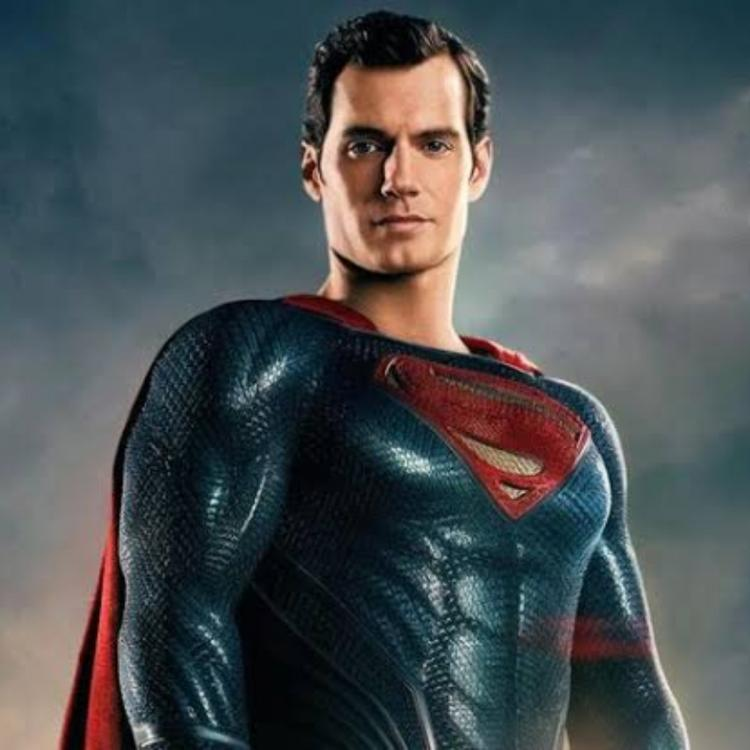 Henry Cavill on staying low during the Snyder Cut movement: Didn't want to dig that wound any deeper
