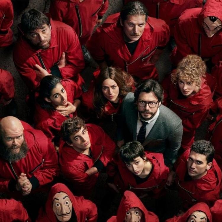 Loved Money Heist? Here are 5 Spanish shows you should watch