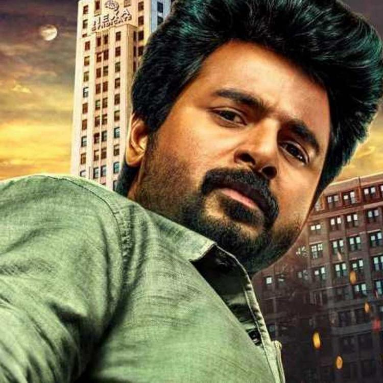 Sivakarthikeyan's Hero trailer OUT and it promises a fun filled entertainer with a strong message