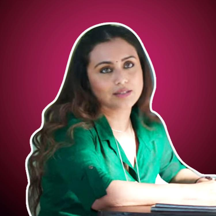 2 Years of Hichki: 5 Life lessons taught by Rani Mukerji starrer which we must never forget