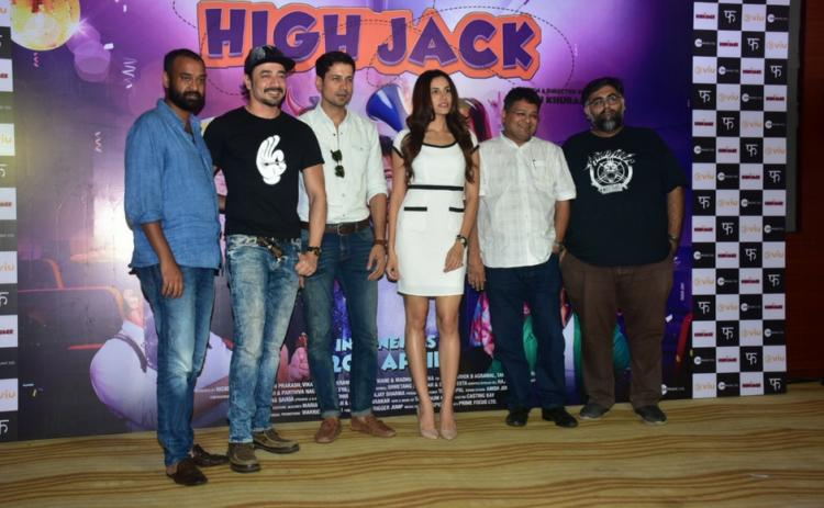 News,Sumeet Vyas,High Jack