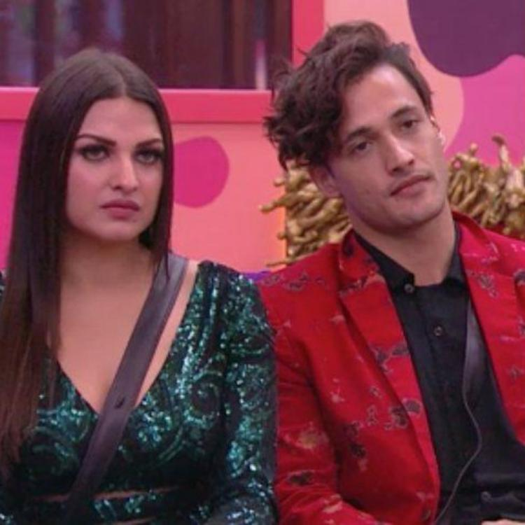 Bigg Boss 13: Himanshi Khurana wanted to discuss her relationship with Asim in front of family? DEETS inside