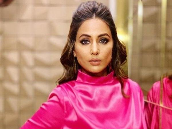 Hina Khan on being trolled for copying an outfit: This is all very sad, we should focus on our work