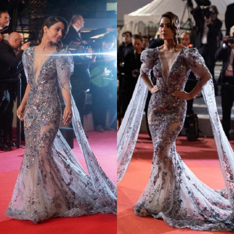 Hina Khan,photos,Cannes 2019